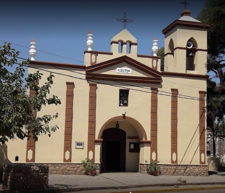 Atractivos Turísticos   San Marcos Sierras - Córdoba - Argentina